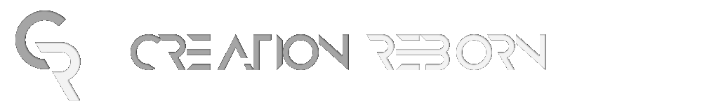 Creation Reborn Logo